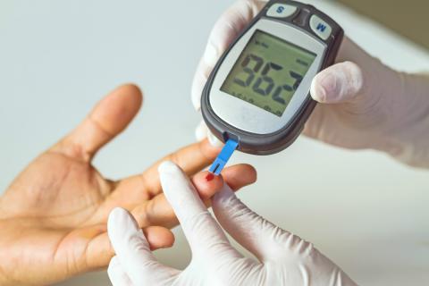fisiopatologia de la diabetes mellitus tipo 2 disco